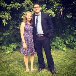 Amanda + Steve - Ottawa, 2016 - Friend's wedding.jpg